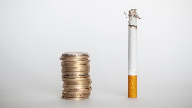 Cigarette Cost