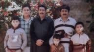 Cinco anos despues de colaborar con la CIA en la caza de Osama Bin Laden el medico paquistani Shakil Afridi languidece en prision abandonado por...