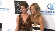 Cindi Leive Sheryl Crow at An Unforgettable Evening Benefiting The Entertainment Industry Foundation's Women's Cancer Research Fund on 4/18/12 in Los...