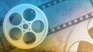Cinema Background HD+Loopable