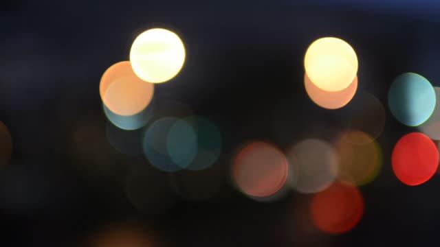 Kreis hellen Hintergrund