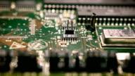 Circuit Board Tech 4