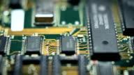 Circuit Board Tech 7