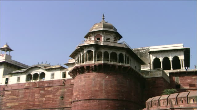 Citadel of Agra