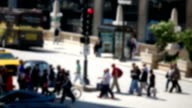 City Crowd HD 1080p