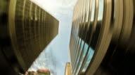 City Driving vertikale