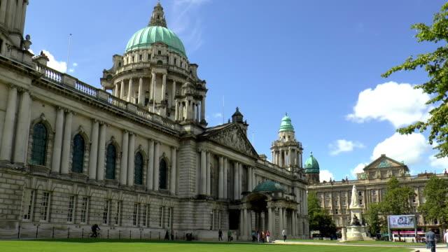 City Hall - Belfast, Northern Ireland
