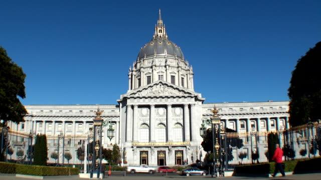 City Hall - San Francsico, California