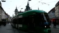 City Life at Graz ,Austria