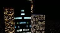 HD: Luci della città