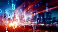City network technology