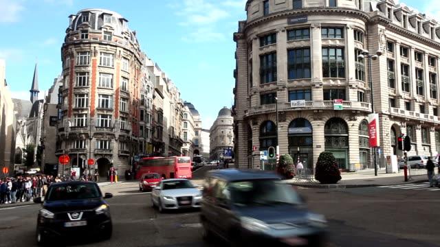 Stadt Brüssel