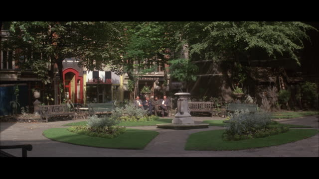 1964 - City of London Halls
