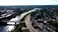 City Of Lowell Massachusetts ( The Mill City)