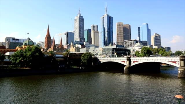 City of Melbourne, Australia