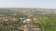 WS AERIAL City / San Antonio, Texas, United States