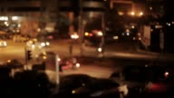 City Traffic in Islamabad CNGLIND113