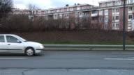 HD: City Verkehr