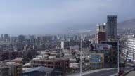 WS PAN Cityscape, Antofagasta, Chile