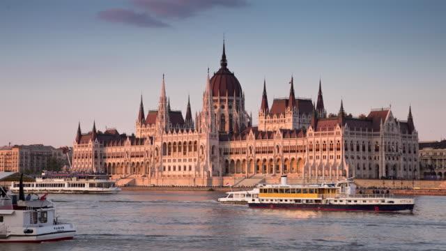 Cityscape - Budapest