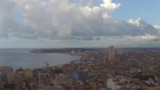 T/L, WS, Cityscape,  Havana, Cuba