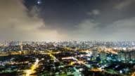 Cityscape - Sao Paulo