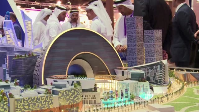CityScape the biggest exhibition and conference on property development in the region opened today in Dubai as the real estate sector in the Gulf...