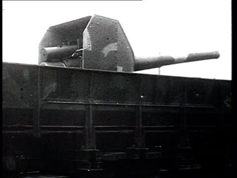 Civil war Armoured trains Camel