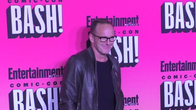 Clark Gregg at Entertainment Weekly Hosts Annual ComicCon Celebration at Float at Hard Rock Hotel San Diego on July 23 2016 in San Diego California