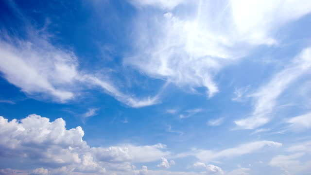 Clean Wolken