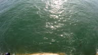 POV - Cliff Jumping