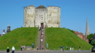 Cliffords Tower York City Centre