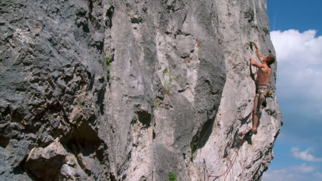HD CRANE: Climbing On Extreme Terrain