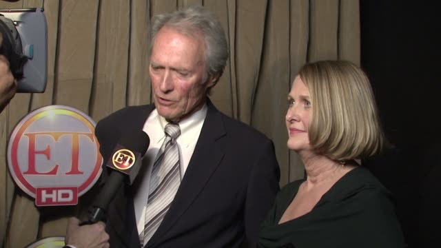 Clint Eastwood at the 12TH ANNUAL HOLLYWOOD FILM FESTIVAL HOLLYWOOD AWARDS GALA at Los Angeles CA