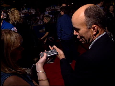 Clint Howard at the 'Apollo 13' IMAX Premiere at Universal on September 12 2002