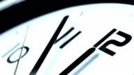 Orologio ultimo minuto-blue tint