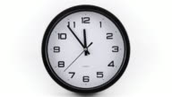 Orologio time lapse