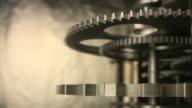 clockworks series