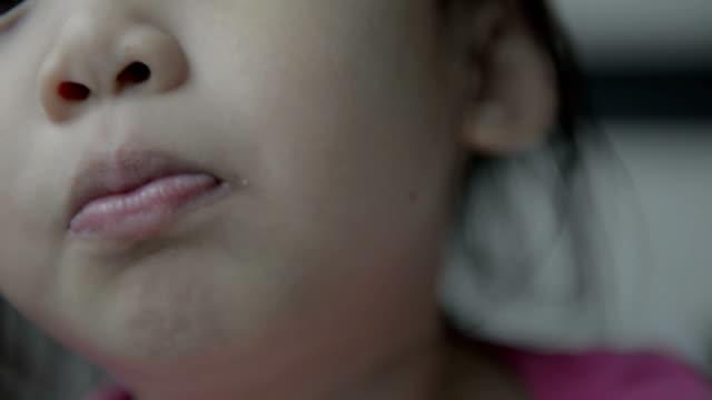 Close Up Of Children