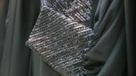 Close up shot Emirati Traditional Clothing Store in Abu Dhabi United Arab Emirates Shot on November 2012