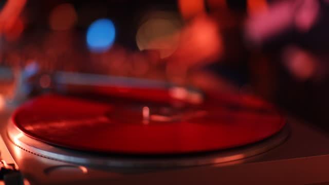 DJ primo piano