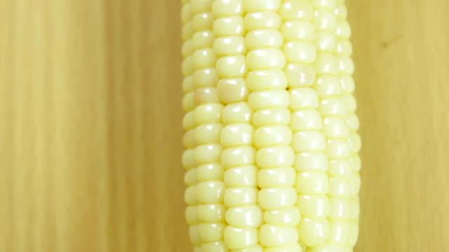 close-up corn