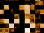 Close-up of rectangular blocks moving