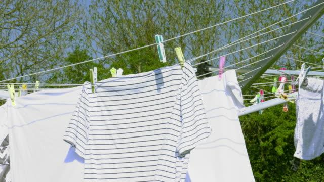 Clothesline part 1