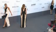 Clotilde Courau at amfAR 'Cinema Against AIDS' 2013 at Hotel du CapEdenRoc on May 23 2013 in Cap d'Antibes France