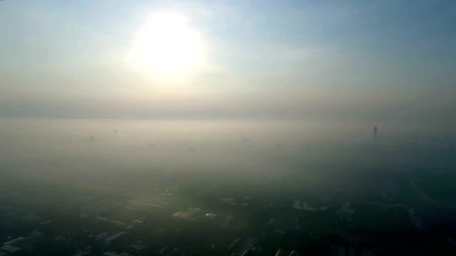 Cloud und die Stadt