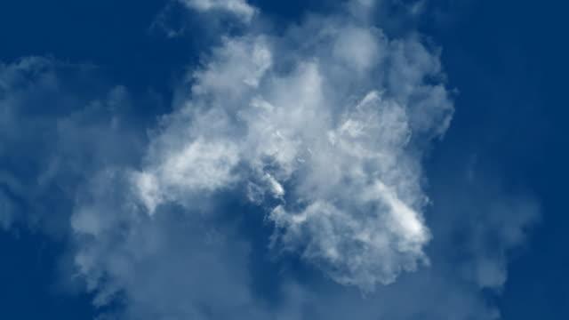 cloud beyond the sky