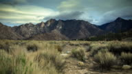 Cloud Formations at Cap Canyon - Motion Control Timelapse