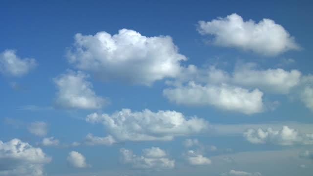 Wolken. Reinigen. HQ 1080 P RGB 4:4: 4