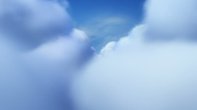 Clouds (Loop)